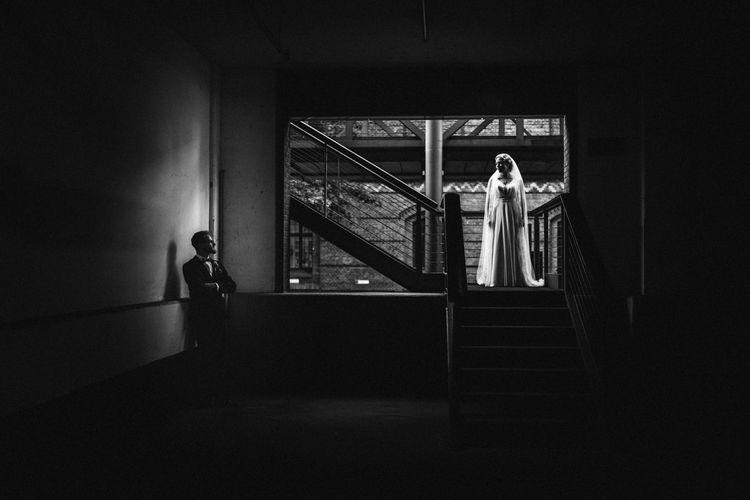 Lovers Bride