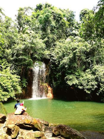 Nature Water Tree Nature Outdoors Leisure Activity Beauty In Nature Sky Lifestyles Day Scenics