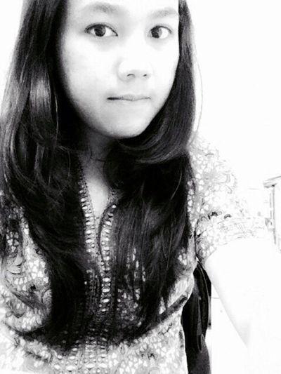 Batik Friday Black & White Today