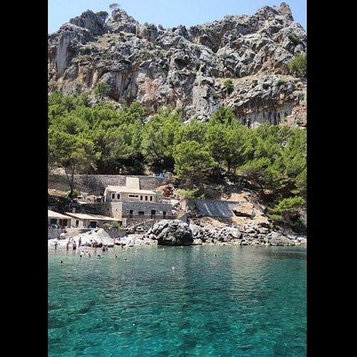 Port de sa calobre Islands Islandsofadventure Island Mallorca Mallorcarocks Portdesacalobra Amazing Instamoment Instagood Instagram Instafollow
