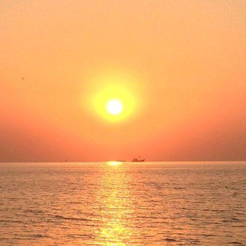 Eveningshot Sunset Mumbai Bestshot Lifeinalane_8
