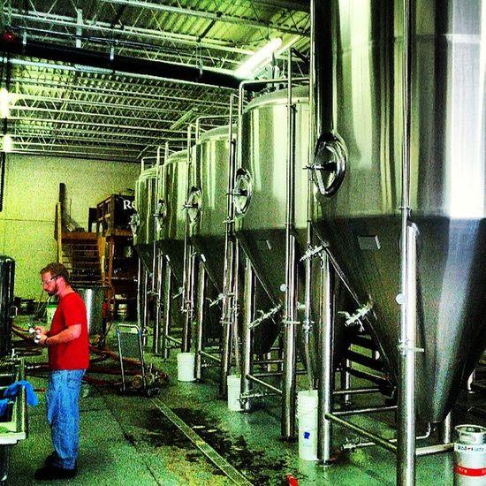 Come visit me today @ RedHarebrewingcompany Marietta Atlanta Craftbeer brewing beer