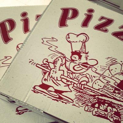 Pizzza ??