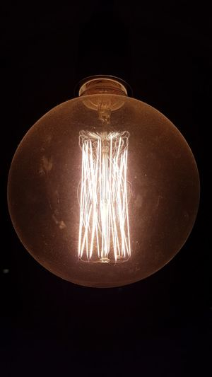 Black Background Close-up Dust Electricity  Filament Filament Light Fuel And Power Generation Glowing Illuminated Invention Light Bulb Lighting Equipment No People