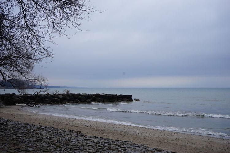 Seaside Lake