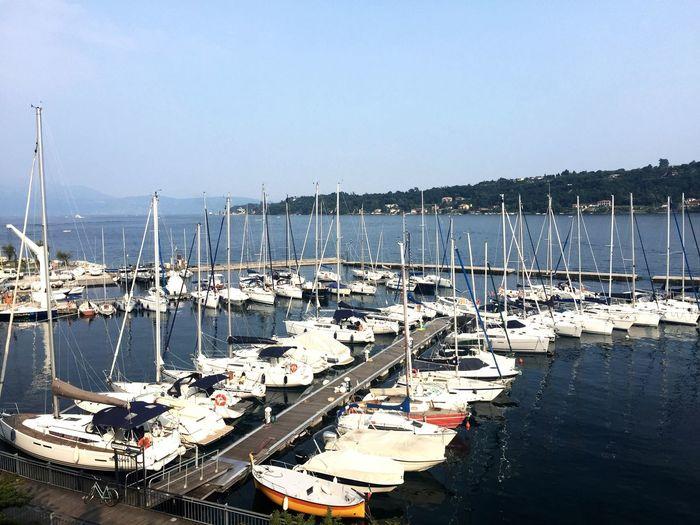 Tadaa Community So Beautiful  Lago Di Garda Going Sailing Happyholidays