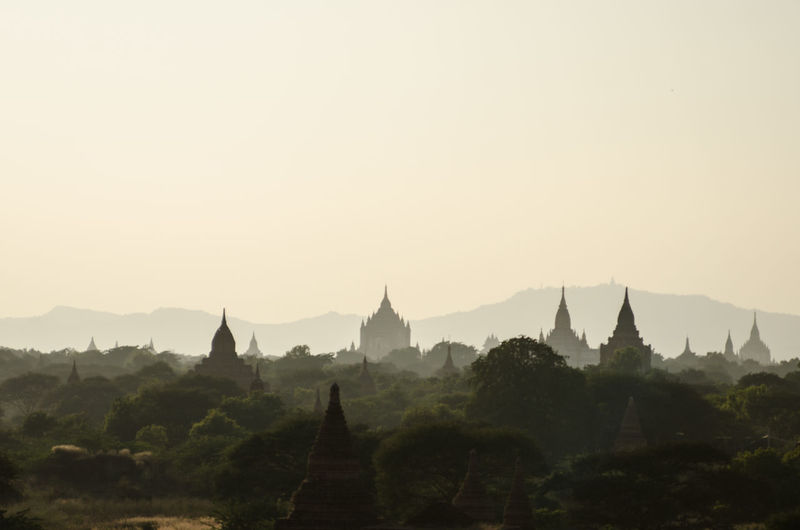 Ancient Bagan Beauty In Nature Birmania Burma History Ilovetravel Myanmar No People Spirituality Stupa Temple - Building Tourism Travel Destinations Travel Photography The Architect - 2016 EyeEm Awards The Great Outdoors - 2016 EyeEm Awards Feel The Journey Fine Art Photography