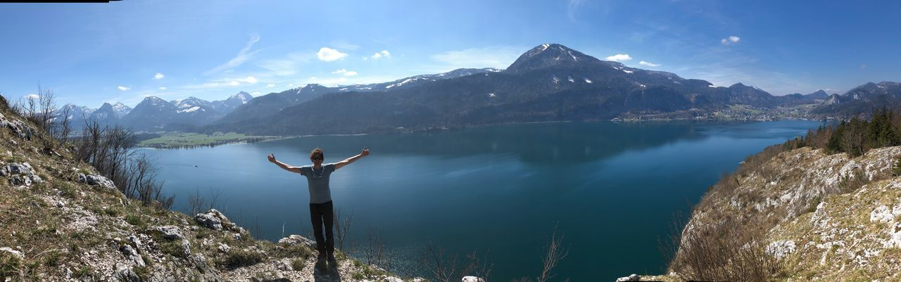 Lake View,