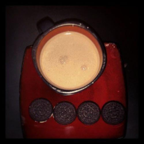 Chocolatito Oreo A Dormir_calientito :)