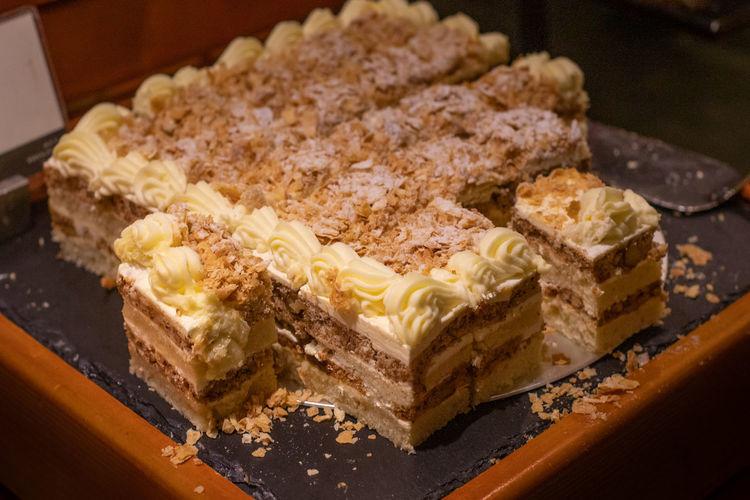 Yummy Cake Food
