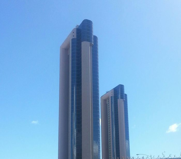 Hello World Aloha World Driving Around :) Towers Taking Photos Loving Life:)
