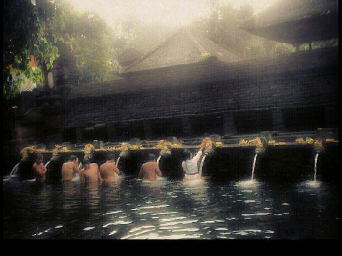 Pura Tirta Empul Hindu Bali Ilovebali INDONESIA Visitindonesia EyeEm Indonesia