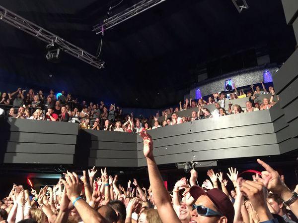Concert Crowd Concert Crowd Concert Photography Live Concert UB40 Metropolis Fremantle, Western Australia People Spectators Concert Goers Masses Audience Concert Hall  Auditorium