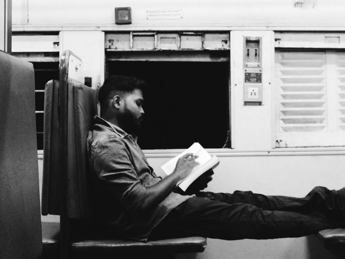 feel reading