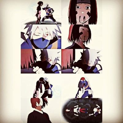 """K-Kakashi"" I waited for you You promised to keep her safe Instead you did opposite and let her waste You lied to me when you shed tears at my memorial Looking at you now in a different form Non-corporeal Piercing cries We live and die All I wanted was to know why? Did you do this out of protection and affection? Seems to me like this was the wrong direction Took off in a thousand different flights Birds flocking Words docking Still mocking Mypoetry Mylyrics Poet Poetry lyrics naruto kakashi kakashichronicles youngkakashi rin rinnaruto chidori death sharingan tear likeforlike like likeme follow followforfollow followme spam spamforspam spam4spam otaku isobu sanbi"