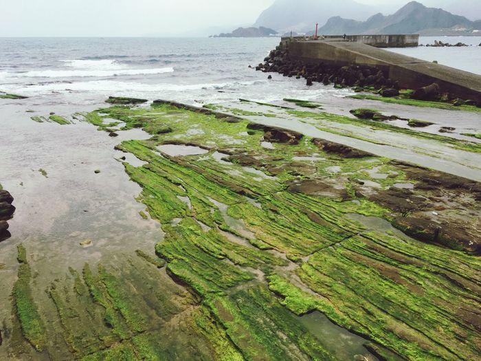 Taiwan Sea