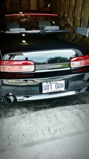 Officialy my drift garage Soarer Toyota Soarer Drift Garage