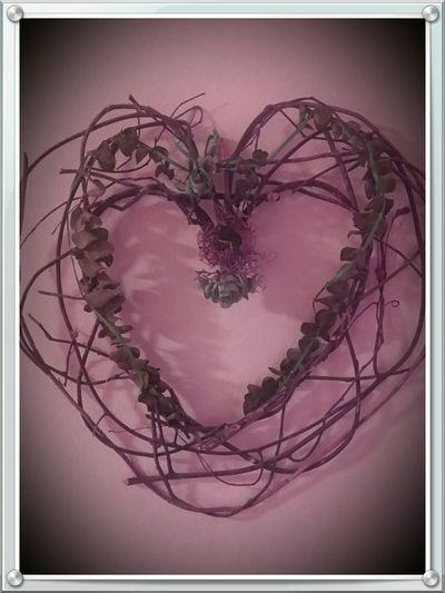 Hearts Dried Flowers Twig Art Flower Collection EYEEMHEARTSYOU EyeEmHeart Wall Art Artphotography Art Gallery Eucalyptus Heartart Art And Craft Flower Photography ArtWork Shadows & Lights Pinks  EyeEm Colorful! Decemberphotochallenge Decemberchallenge Spokane Wa