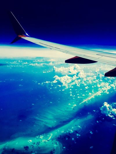 The Great Outdoors - 2017 EyeEm Awards Mid-air Travel The Natural World Untouchedbeauty Missthismoment Somewhereintheair