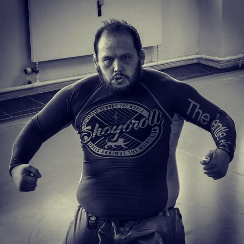 Looking At Camera One Man Only Front View Athlete Sportsman Bjjfighter Bjjlifestyle Brazilianjiujitsu