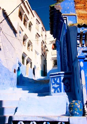 Showcase April Chefchaouen The City In Blue The Adventure Marocco Begins Nordafrika Marocco