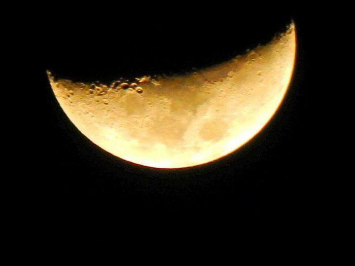 Moonlight First Eyeem Photo
