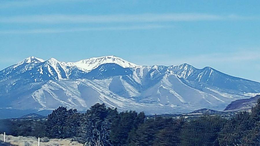 Humphreys Peak Flagstaff Az