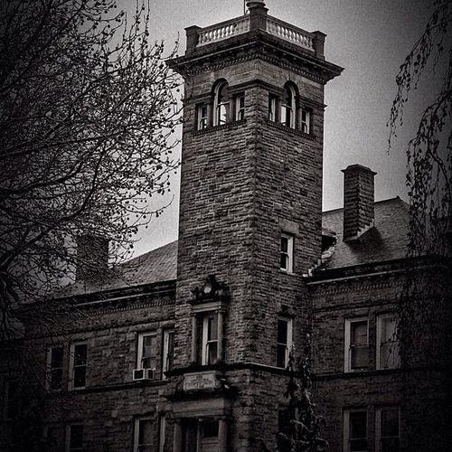 Blackandwhite Historic OSU Ohiostate Insta_noir Oardc