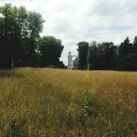 Berlin Pfaueninsel