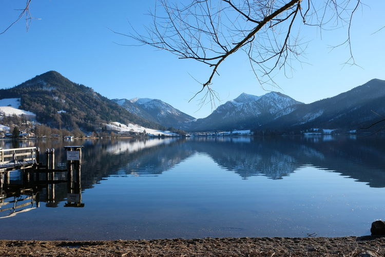 Schliersee with