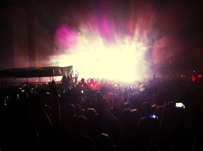 Positiv Festival Love Music