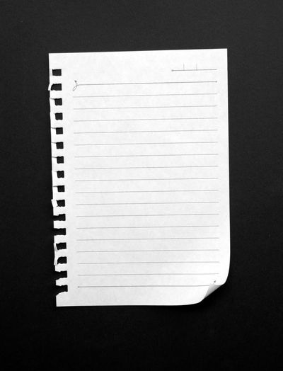 Blank empty sheet of white papers Document Office Announcement Background Banner Blank Board Walk Book Business Finance And Industry Cardboard Closeup Element Elements Frame Label Mock Up Art Work Notebook Notepaper Notice Board Page Paper Sheet Template