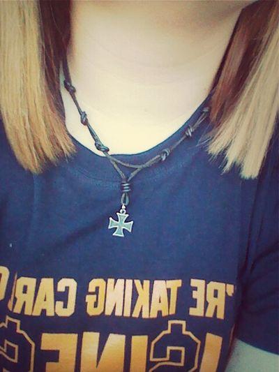 boyfriends.necklace.♥