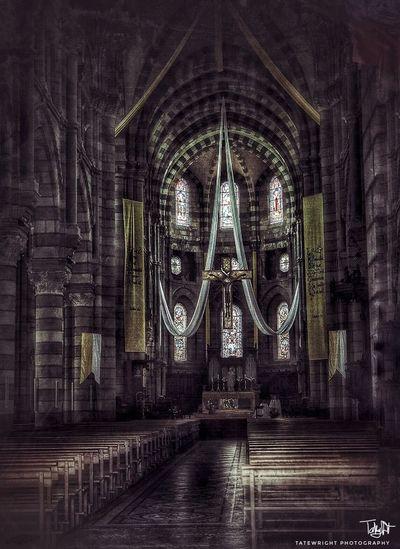 Gothic No