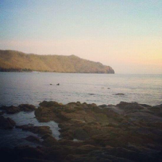Life is beautiful. Travel Anawangin Philippines Gf_philippines morefuninpinas globalnomads