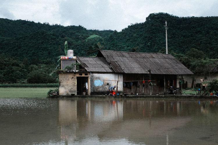 Hoang Ann Water