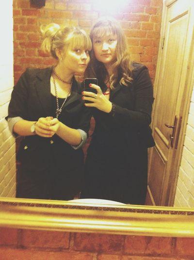 Friends Girls Photo