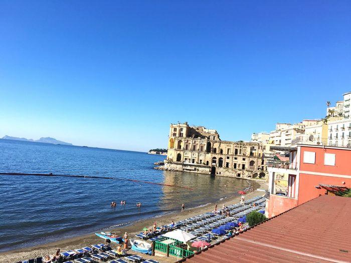 N A P O L I🍕🍝 Napoli Naples Italy First Eyeem Photo