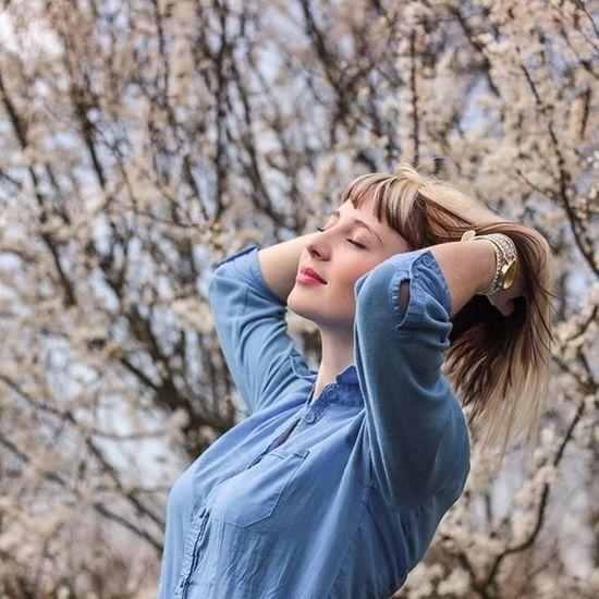 беларусь девушка Природа весна портрет красота Belarus Nature Girl Photo Portrait Spring Beutiful  Canon Lusienka_pilets