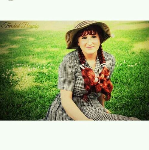 Anne Of Green Gables Outdoors people photography