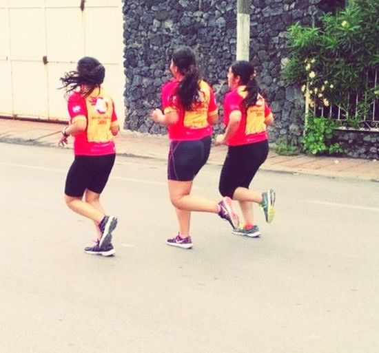 Run It☺️ First Eyeem Photo