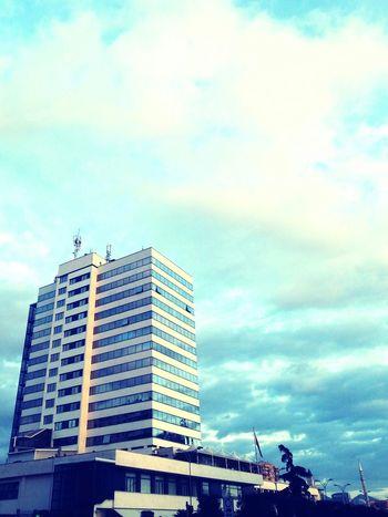 Taking Photos Mycity Oldhotel Buildings & Sky EyeEm Gallery Streetphotography Urban Landscape
