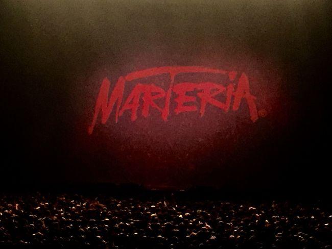 Marteria Konzert Berlin Berlin Marteria Konzert Illuminated Night Red