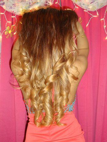 My Hair <3 I Love It ♥♥ I Love It