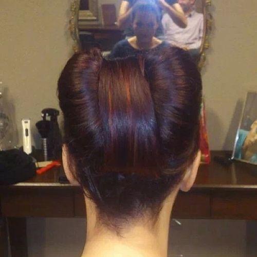 ???? Hairbow Instahair Hairdressers  Newhaircolour