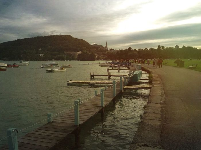 Walking Along the Lake Annecy, France France Eye4photography  Outdoors