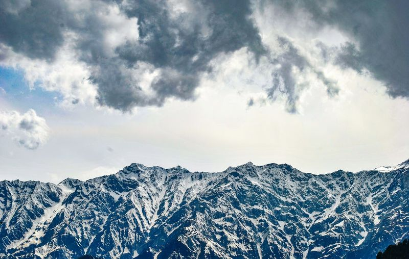 EyeEm Selects Cloud - Sky Mountain Sky No People Nature Motion Day Blue Beauty In Nature Outdoors Close-up Pixelated