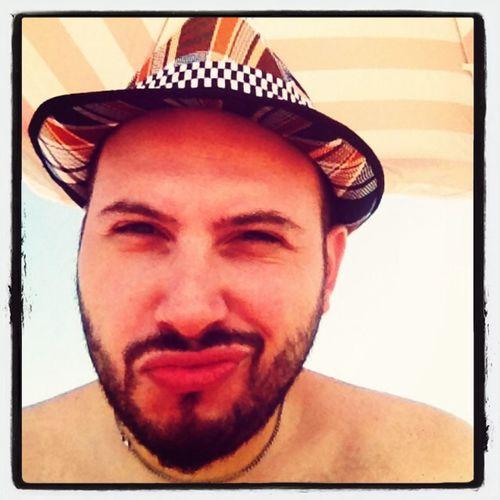 That's Me Life Is A Beach Beach Life