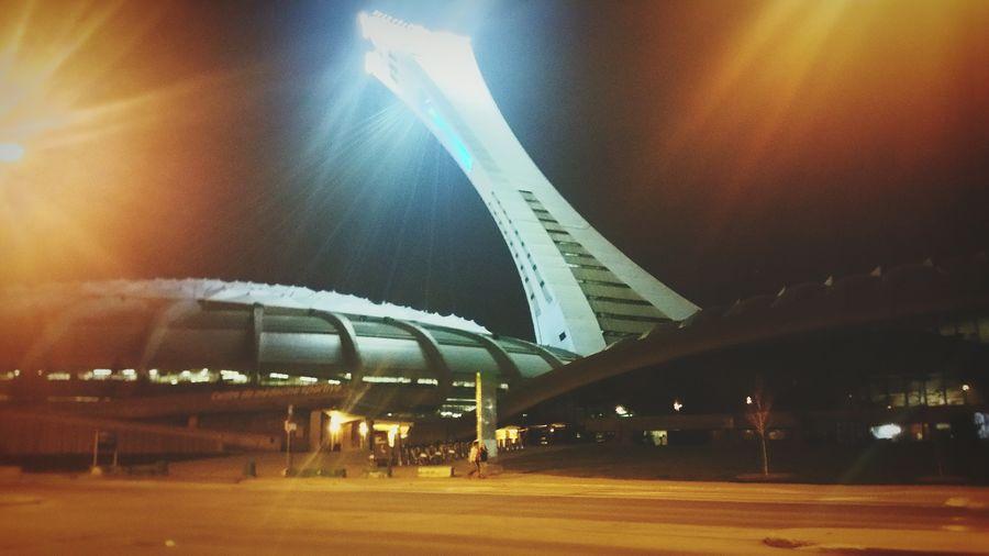 The olympics night First Eyeem Photo
