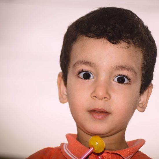 Portrait Nephew  Funny Moment Shocked Face xD